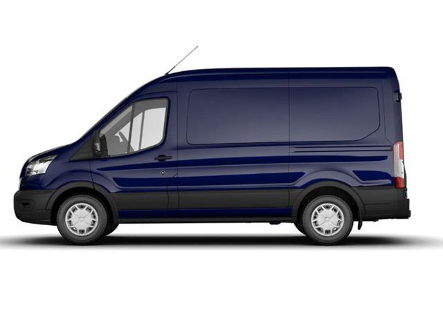Ford Transit - 2.0 TDCi 130 Trend 350 L2H2 PDC SichtP2