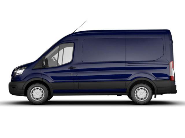 Ford Transit - 2.0 TDCi 170 Trend 350 L2H2 PDC Temp DAB