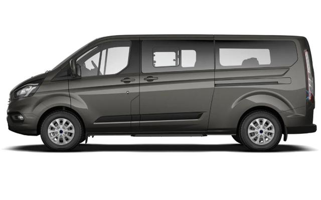 Ford Tourneo Custom - 2.0 TDCi 130 Trend 320 L2 8S Kam
