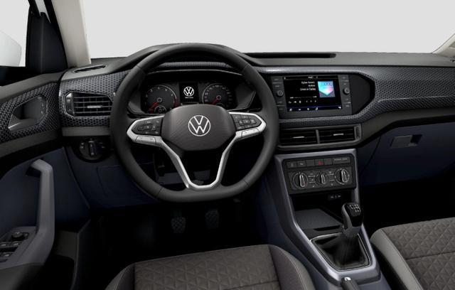 Volkswagen T-Cross - 1.0 TSI 110 Style LED AppCo SHZ PDC ACC Vorlauffahrzeug kurzfristig verfügbar