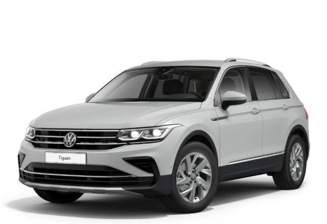 Volkswagen Tiguan - 1.5 TSI 150 DSG Elegance Matrix Nav SHZ