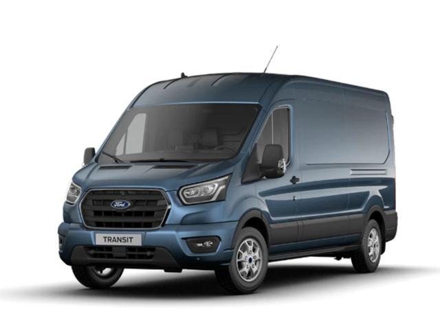 Vorlauffahrzeug Ford Transit - 2.0 TDCi 185 DCT Limited 350 L3H2 Nav
