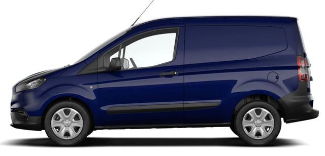 Ford Transit - Courier 1.5 TDCi 75 Klima Radio MFL BT