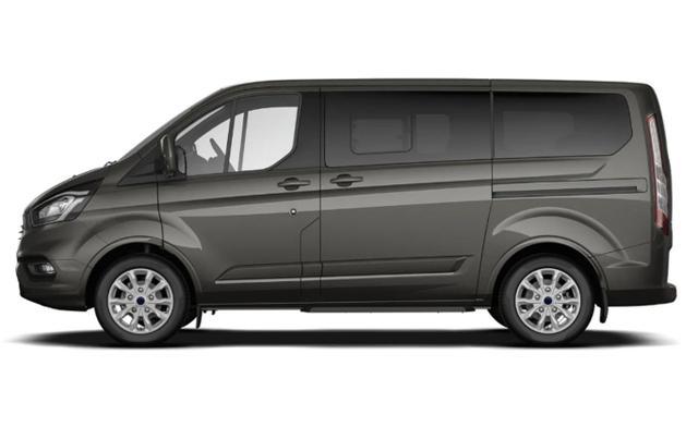 Ford Tourneo Custom - 2.0 TDCi 130 Aut Tit L1H1 8S SHZ