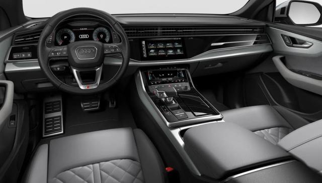 Audi SQ8 TFSI 507 quattro Leder PanoD Matrix Kam Nav+