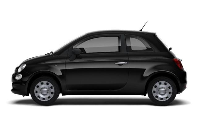 Fiat 500 - 1.0 Hybrid 70 Cult S&S UCon PDC Klim MFL