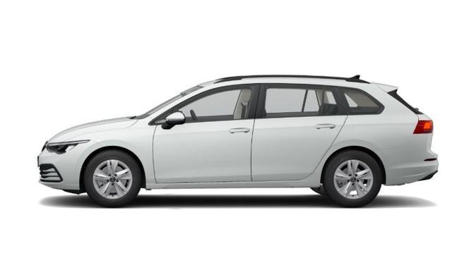 Volkswagen Golf Variant - VIII 2.0 TDI 150 Life LED AppC SHZ