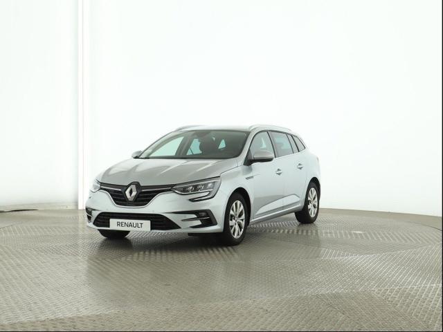 Gebrauchtfahrzeug Renault Mégane Grandtour - Megane 1.5 dCi 115 Zen LED Nav PDC SHZ