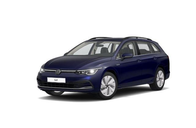 Volkswagen Golf Variant - 2.0 TDI 150 Style LED+ ErgoA 4J.Gar