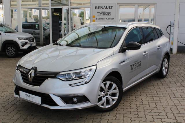 Renault Mégane Grandtour - Megane 1.3 TCe 115 LimDeluxe Nav SHZ