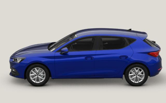 Seat Leon - 1.5 TSI 130 Style LED VirtCo SHZ PDC FullL Vorlauffahrzeug