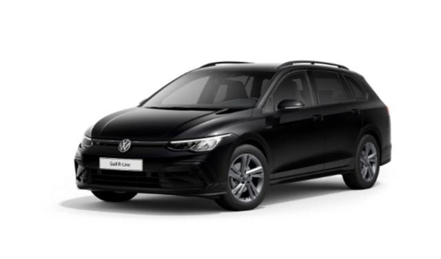 Volkswagen Golf Variant - 1.5 eTSI 150 DSG R-Line LED Keyl