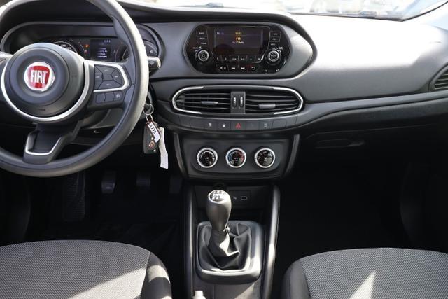 Fiat Tipo Kombi 1.0 T3 100 UCon LaneAs DAB Klima MFL