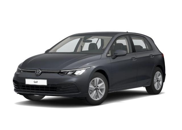 Volkswagen Golf - VIII 2.0 TDI 115 Life LED AppC DigC 3J.Gar.