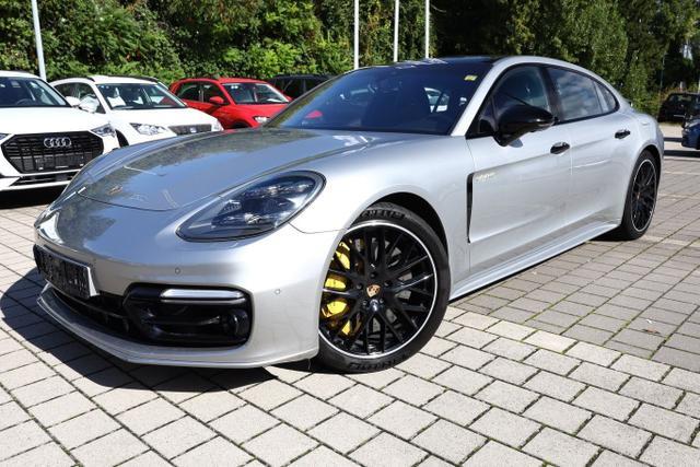 Gebrauchtfahrzeug Porsche Panamera - Turbo S E-Hybrid Executive Burmester