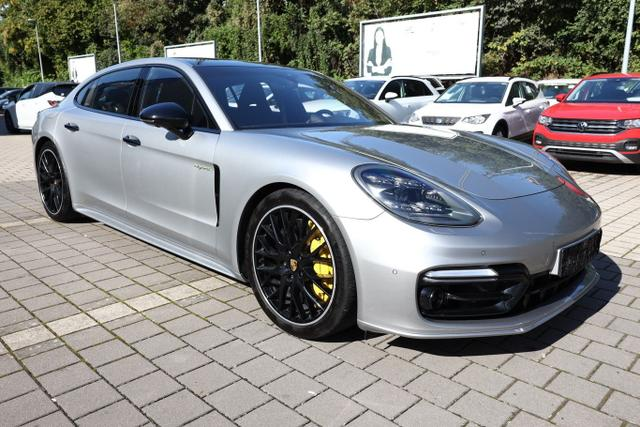 Porsche Panamera - Turbo S E-Hybrid Executive Burmester