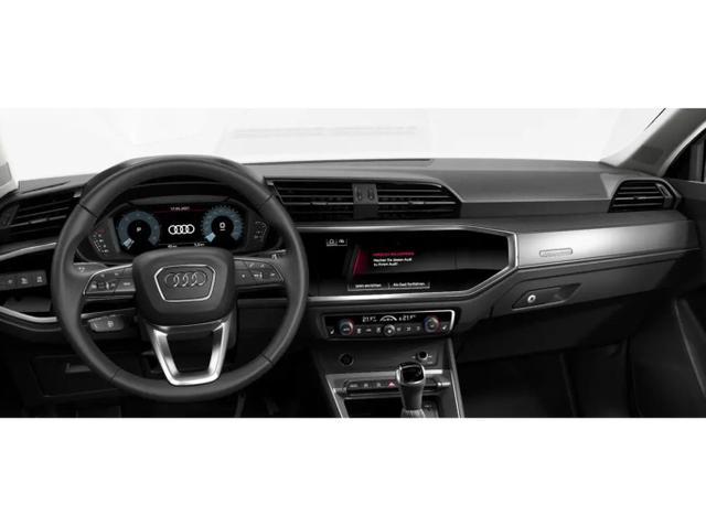 Audi Q3 Sportback 35 TDI 150 S tronic 19Z LED PDC+