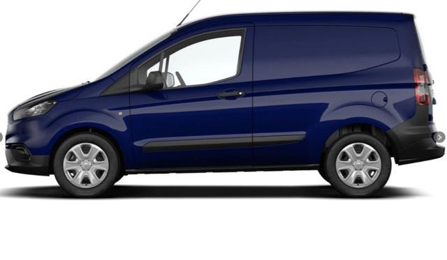 Ford Transit - Courier 1.5 TDCi 100 Klima Radio MFL BT
