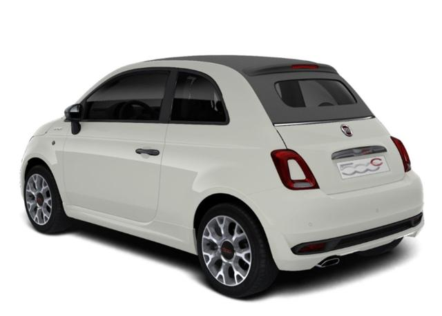 Fiat 500C 1.0 GSE 70 Hybrid Sport Nav PDC Klimaaut.
