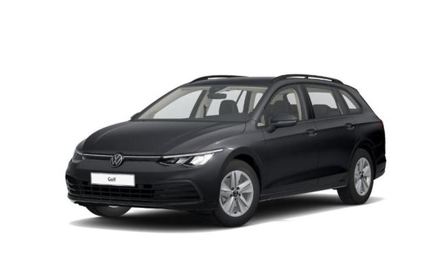 Volkswagen Golf Variant - VIII 1.5 TSI 150 Life LED AppC SHZ
