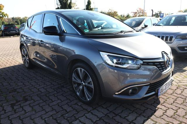 Renault Scenic - 1.2 TCe 130 Energy Intens LED HUD PanoD