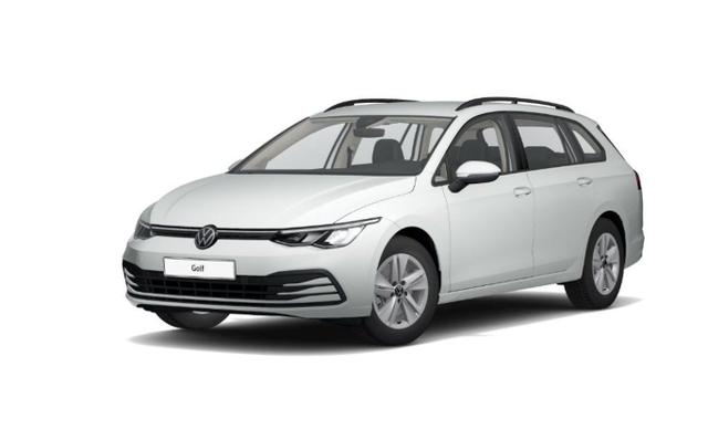 Volkswagen Golf Variant - VIII 2.0 TDI 115 Life LED AppC SHZ