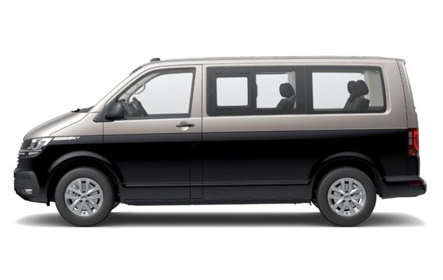 Volkswagen Multivan 6.1 - T6.1 2.0 TDI 150 DSG 7S PDC Temp AppCo