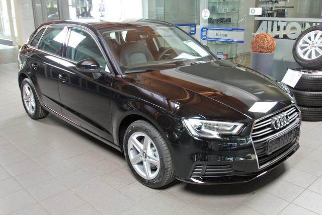 Audi A3 Sportback - 30 TDI Pro-Line, Xenon, Navi, Bluetooth, Sitzheizung Vorlauffahrzeug