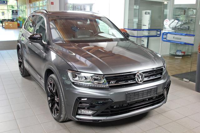 Volkswagen Tiguan - 2.0 TSI DSG 4-Motion Highline, 2x R-LINE Black, 20-Zoll, sofort