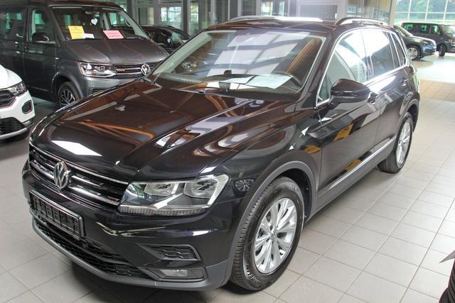 Volkswagen Tiguan - 1.5 TSI DSG Comfortline, Navi, ACC, DAB, Winterpaket, sofort Vorlauffahrzeug