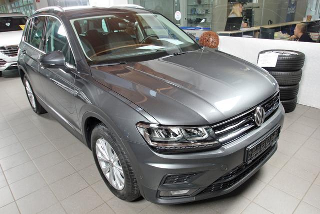 Volkswagen Tiguan - 1.5 TSI ACT OPF Comfortline, LED, Kamera, Navi, Keyless, sofort Vorlauffahrzeug