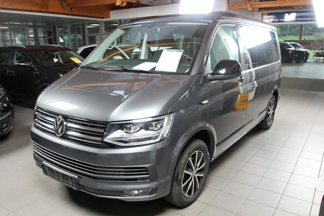Volkswagen T6 California - 2.0 TDI Beach Edition, Kamera, LED, Navi, DAB,sofort