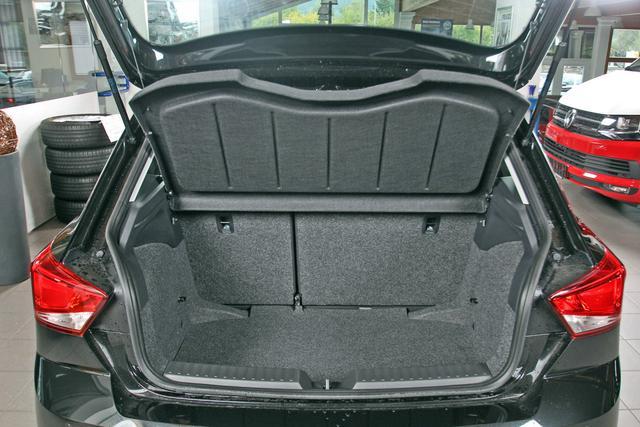 Seat Ibiza - 1.0 TSI Style, virtualCockpit, Winterpaket, Tempomat, Einparkhilfe Vorlauffahrzeug