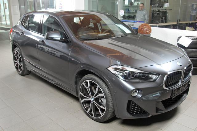 Gebrauchtfahrzeug BMW X2 - xDrive 20i OPF M-Sportpaket Automatik, LED, Navi, Sitzheizung