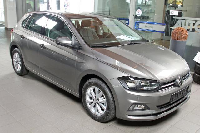 Volkswagen Polo - 1.0 TSI Highline, Kamera, Bluetooth, Sitzheizung, Parkpilot