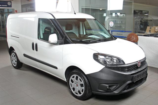 Lagerfahrzeug Fiat Doblo - o Maxi L2H1 1.4 Cargo Professional