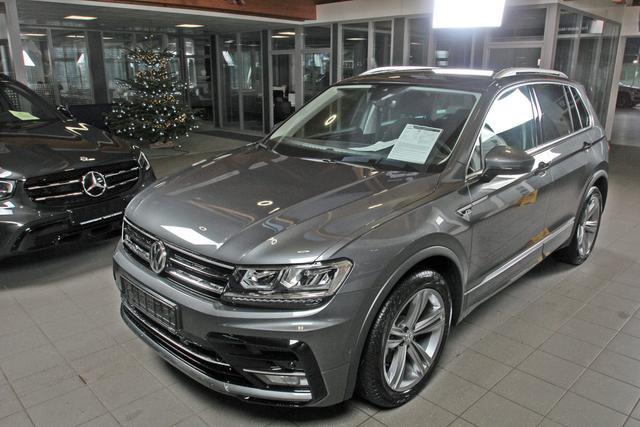 Volkswagen Tiguan - 1.5 TSI DSG Comfortline, R-LINE, Kamera, Navi, sofort Vorlauffahrzeug