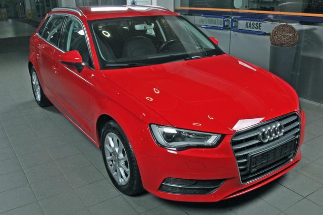 Gebrauchtfahrzeug Audi A3 - 1.2 TFSI, Xenon Plus, Bluetooth, Sitzheizung, Tempomat