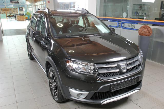 Gebrauchtfahrzeug Dacia Sandero - Stepway TCe 90 Prestige, Navi, Tempomat, Bluetooth, Klima