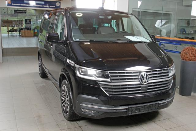 Volkswagen Multivan 6.1 - 2.0 TDI DSG Highline, Kamera, Navi Pro, el. Klappe, sofort Vorlauffahrzeug