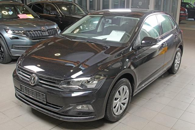 Volkswagen Polo - 1.0 TSI Comfortline, Sitzheizung, Bluetooth, Climatic