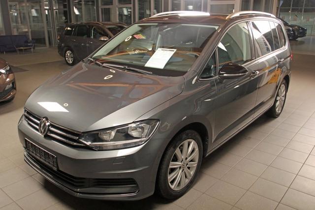 Volkswagen Touran - 1.5 TSI IQ.DRIVE, Kamera, ACC, Navi, DAB, Parklenk