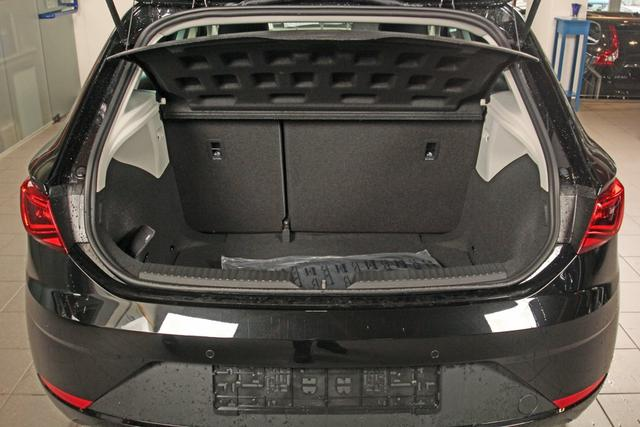 Seat Leon 1.5 TSI FR, Pano, LED, Navi, Winterpaket, 17 Zoll