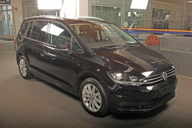 Volkswagen Touran - 1.5 TSI IQ.DRIVE, Kamera, ACC, Navi, DAB, Parklenkassistent