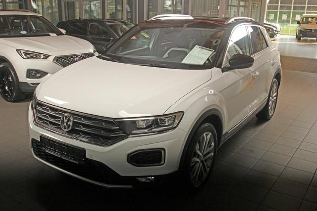 Volkswagen T-Roc - Sport 2.0 TSI DSG 4-Motion, ACC, LED, Navi, DAB, Kamera