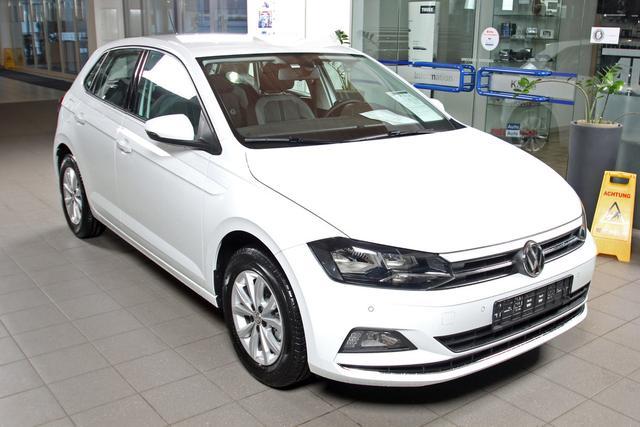 Volkswagen Polo - 1.0 TSI Highline, Bluetooth, Sitzheizung, Parkpilot, sofort