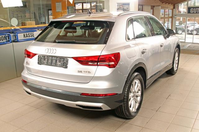 Audi Q3 35 TFSI advanced, LED, Sitzheizung, virtualCockpit, 5 Jahre Garantie