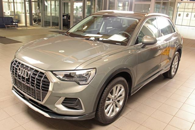 Audi Q3 - 35 TFSI advanced, LED, Sitzheizung, virtualCockpit, 5 Jahre Garantie