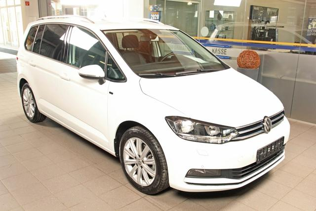 Volkswagen Touran - 1.5 TSI Join, Kamera, AHK, ACC, DAB, Navi, Winterpaket