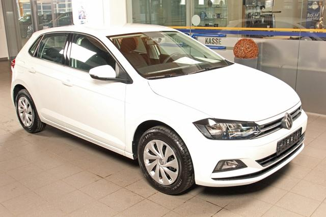 Volkswagen Polo - 1.0 TSI Comfortline, Sitzheizung, Bluetooth, Climatic, sofort